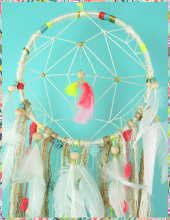 9″ Dreamcatcher