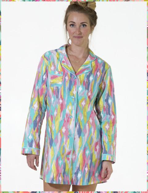 Classic Nightshirt