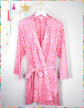 Border_ChristmasWomensPink_Robe