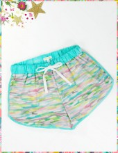 Paradise Sleep Shorts