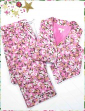 Camellia Morning Set