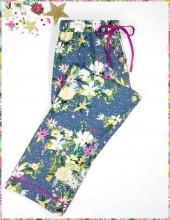 Indigo Blush & Blooms